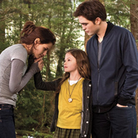 Twilight Saga: Breaking Dawn – Part 2 Trailer Released