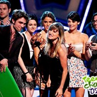 2009 Teen Choice Awards winners