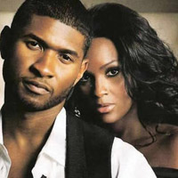 Usher Is Leaving Ex-wife Tameka Foster Homeless!