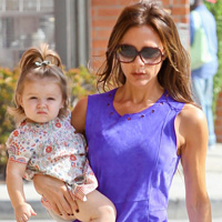 Is Victoria Beckham Pregnant With Baby Number Five?