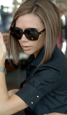 Victoria Beckham Melrose