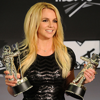 MTV VMAs 2011 Winners!!!
