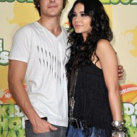 Best dressed at Nickelodeon Awards 2009