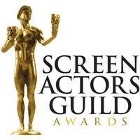 2011 Screen Actors Guild (SAG) Awards winners