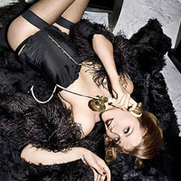 Starting today save 75% in the Agent Provocateur Sale