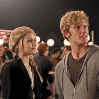 &#8216;I&#8217;m Number Four&#8217; trailer starring Alex Pettyfer and GLEE&#8217;s Diana Agron