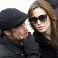 Brad Pitt gets a role in Angelina Jolie&#8217;s new movie