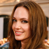 One celebrity that hates Thanksgiving &#8211; Angelina Jolie