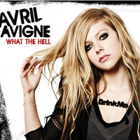 Preview: Avril Lavigne &#8216;What The Hell&#8217;