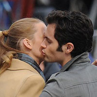 Confirmed: Gossip Girl hotties Blake Lively and Penn Badgley split
