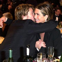 Brad Pitt Apologizes To Jennifer Aniston