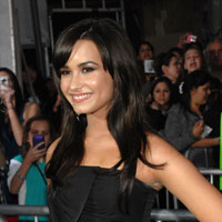 Demi Lovato's sex tape is coming out around Christmas