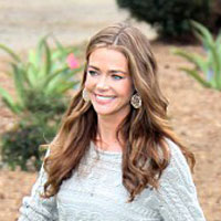 Celebrities who adopt: Denise Richards