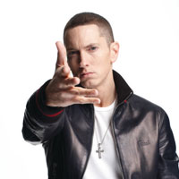 Eminem leads 2011 Grammys with 10 nominations