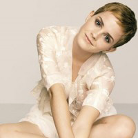 Emma Watson on Elle UK