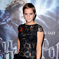 Emma Watson is the hottest at &#8216;Harry Potter And The Deathly Hallows&#8217; world premiere