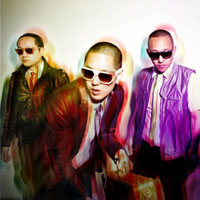 Far East Movement release debut album 'Free Wired' today