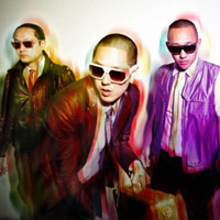 Far East Movement premiere new video 'If I Was You (OMG)' ft. Snoop Dogg