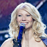 First look: Gwyneth Paltrow &#8216;Forget You&#8217; on GLEE!