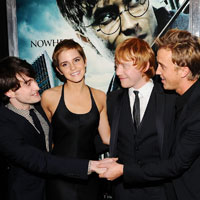 &#8216;Harry Potter And The Deathly Hallows Part 2&#8242; will have the biggest movie premiere ever