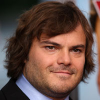 Jack Black is hosting 2011 Kids' Choice Awards