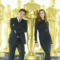 List of 2011 Oscar nominees