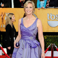 Worst Dressed at 2011 SAG Awards
