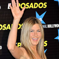 Hollywoods Most Eligible Single Women 2010: Jennifer Aniston leads the list