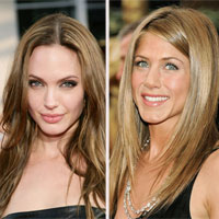 11 things Angelina Jolie and Jennifer Aniston have in common (apart from Brad Pitt)