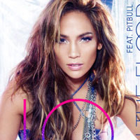 More blatant product placement: Jennifer Lopez &#8216;On The Floor&#8217;