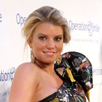 Jessica Simpson is the most successful celebrity fashion designer of all time