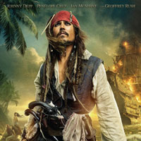 New trailer for Pirates of The Caribbean: On Stranger Tides