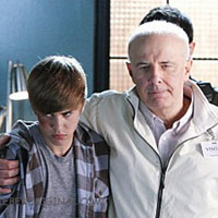 Video sneak peek: Justin Bieber returns to CSI as Jason