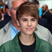 David Letterman reveals 10 little known facts about Justin Bieber