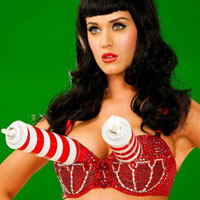 MTV premieres the full making of Katy Perry's 'California Gurls'