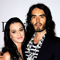 Katy Perry, Russell Brand&#8217;s marriage is on the rocks