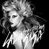 Is Lady GaGa's 'Born This Way' coverart a rip-off?