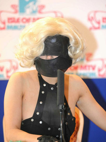 Lady GaGa is accused of plagiarism