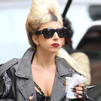 Lady GaGa is suing breast-milk ice-cream Baby GaGa