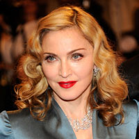 Madonna  new album on the way