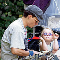 10 most stylish celebrity dads 2011