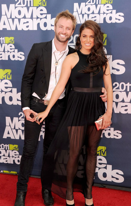 Nikki Reed is engaged to Paul McDonald
