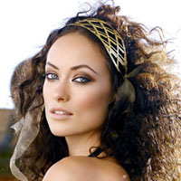 PETA names Olivia Wilde sexiest vegetarian of 2010