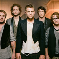 OneRepublic perform Secrets on Leno