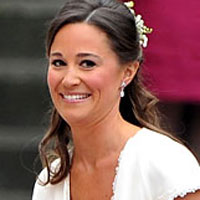 Pippa Middleton is single!
