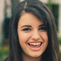 """Worst singer ever"" Rebecca Black is more popular than Lady GaGa!"