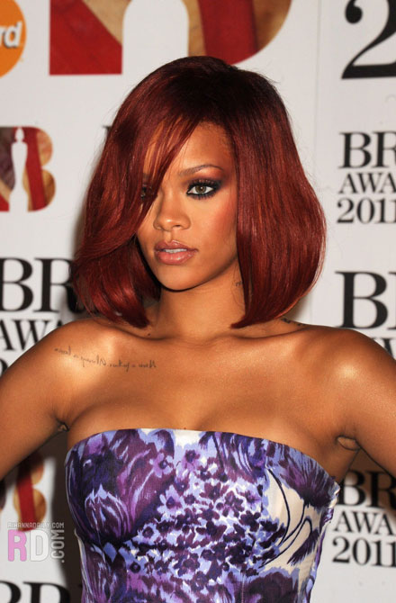 Celebrities that spend most on birthdays - Rihanna