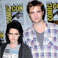 Robert Pattinson &#038; Kristen Stewart top list of 25 Most Stylish Celebrity Couples