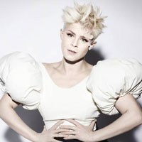 Robyn announces 2011 North American tour dates