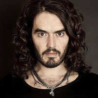 PETA names Russell Brand sexiest vegetarian celebrity 2011